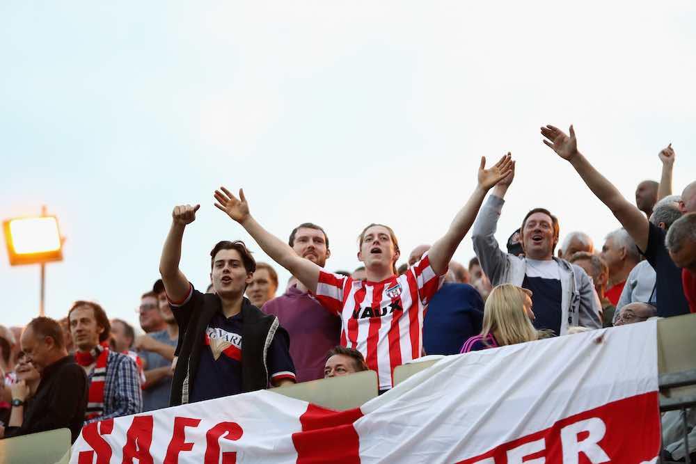 Sunderland Fans 2