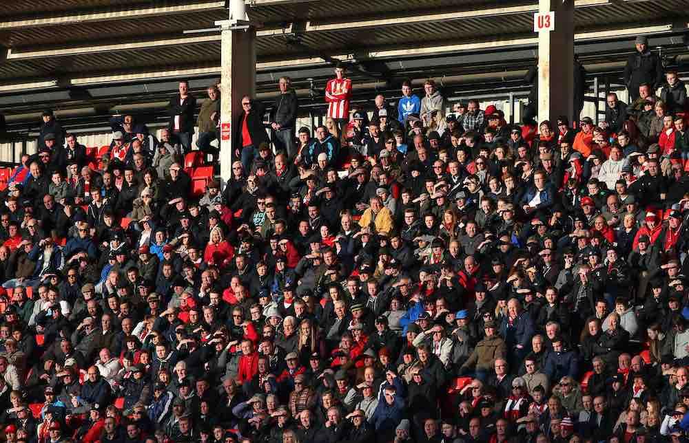 Sunderland Fans 4