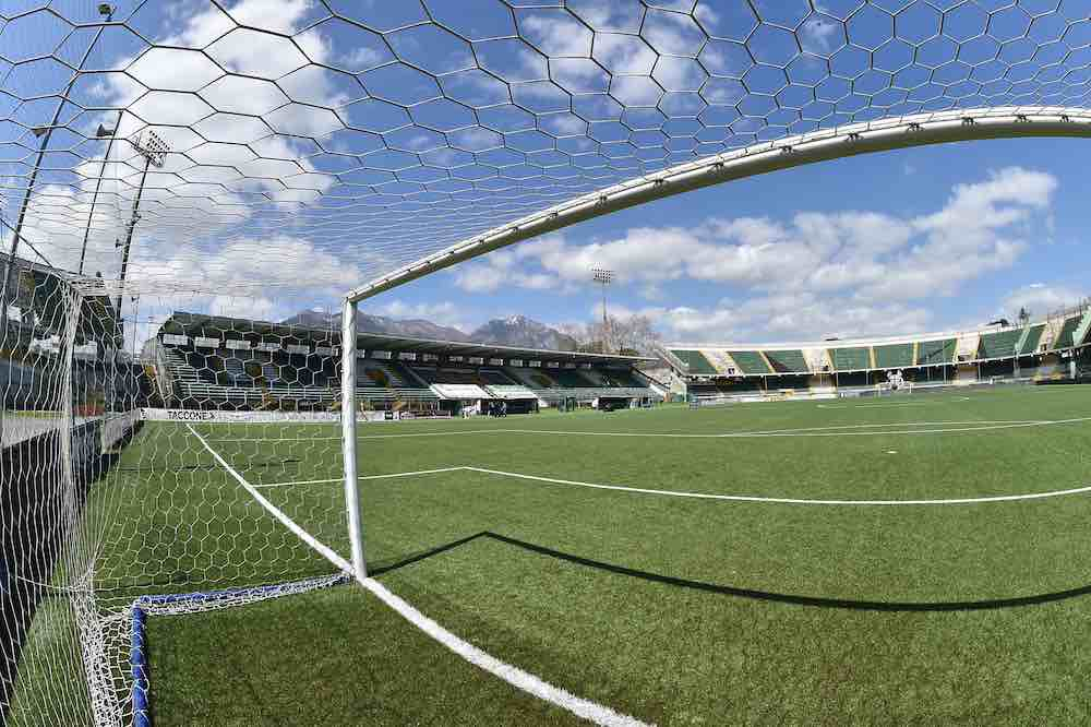 US Avellino pitch stadium