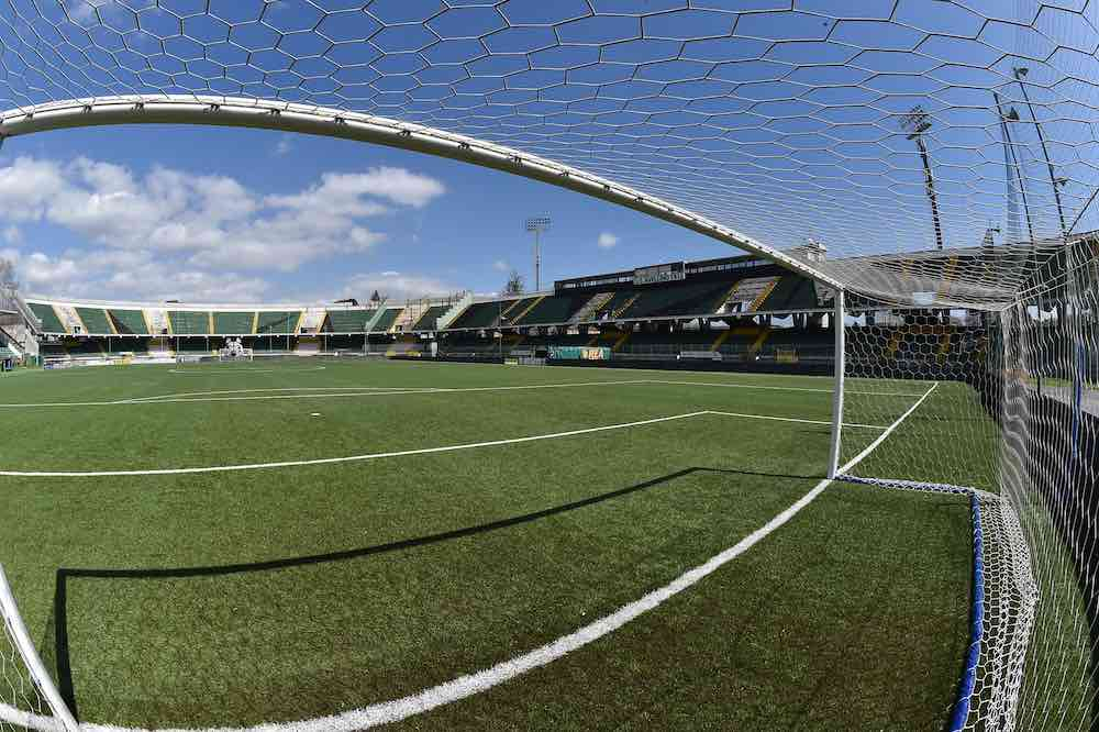 US Avellino stadium pitch 2