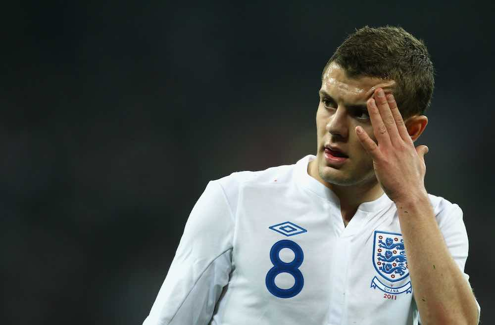 Jack Wilshere Was 'The Best English Talent Since Paul Gascoigne' So What Went Wrong?