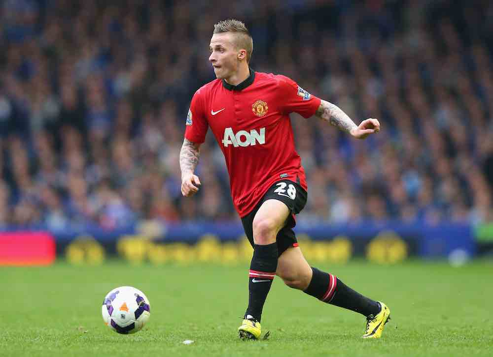 Alexander Büttner On Man Utd, The Influence Of Van Den Brom & Facing Robben