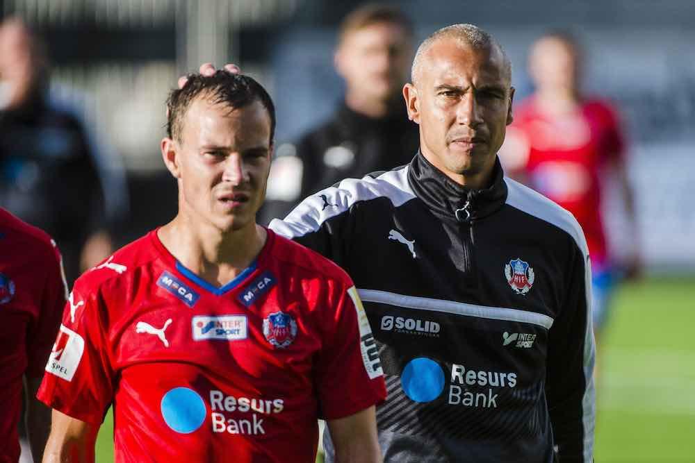 Anton Wede Henrik Larsson