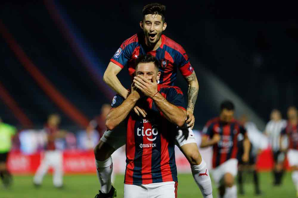 Goals, VAR & Cardboard Cutouts As The Paraguayan Primera División Resumes