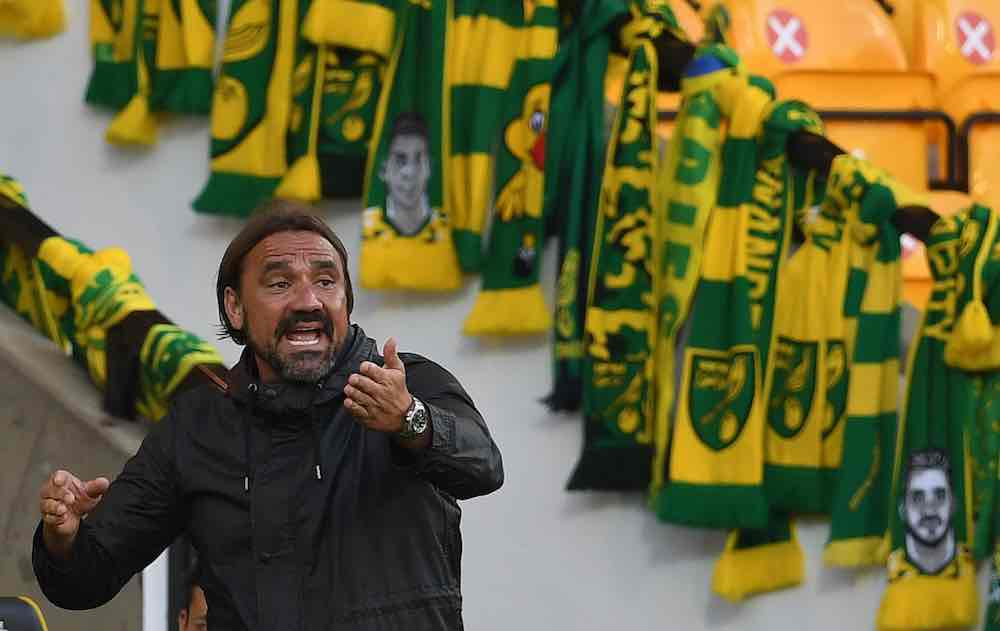 7 Reasons Norwich Were Relegated And How They Might Fix Things Going Forward