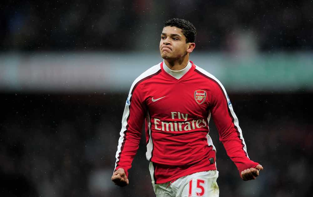 Denilson On Playing With Arsenal's Greats And His New Youth Football Venture