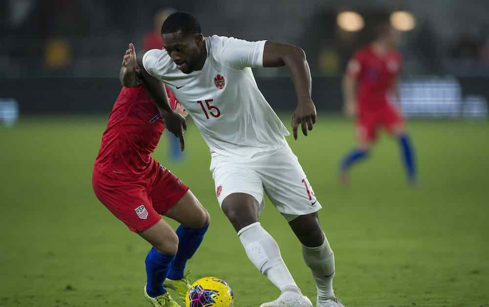 Doneil Henry Interview: 'Centre-Back Is Not A Weak Spot For Canada'