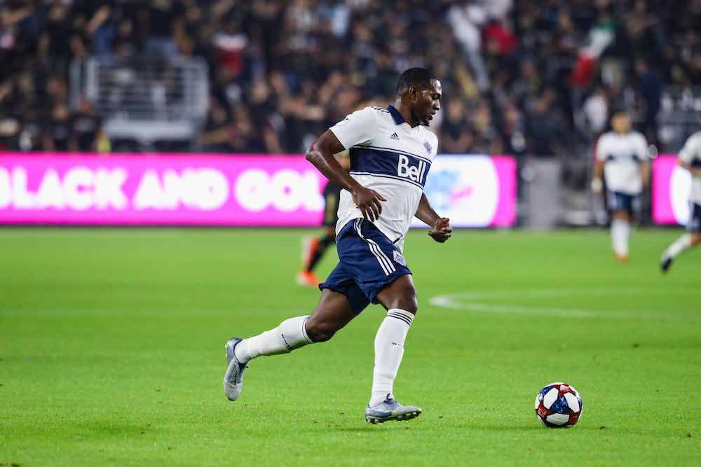 Doneil Henry Vancouver Whitecaps