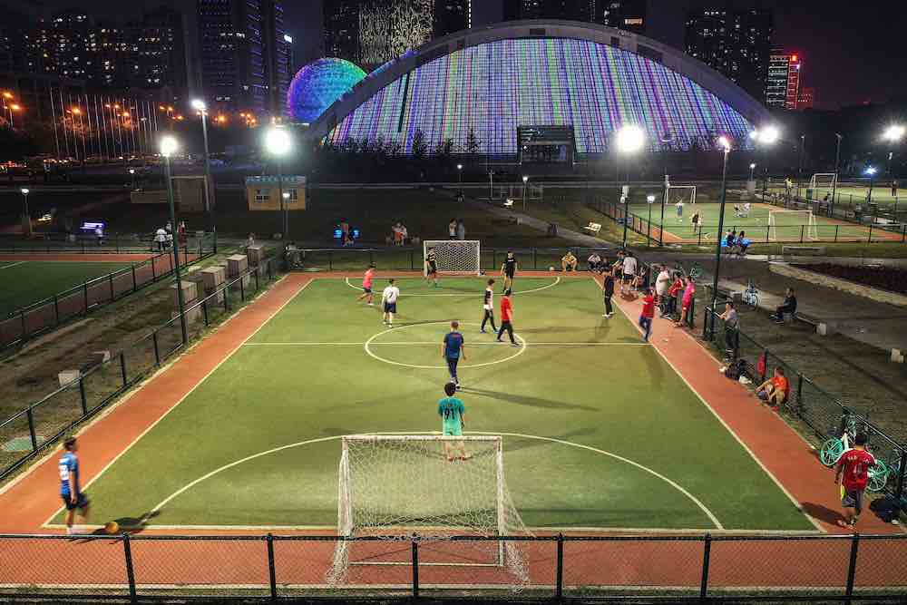 Futsal: FIFA's Latest Rule Change Shows Alarming Disregard For Practicality & Safety