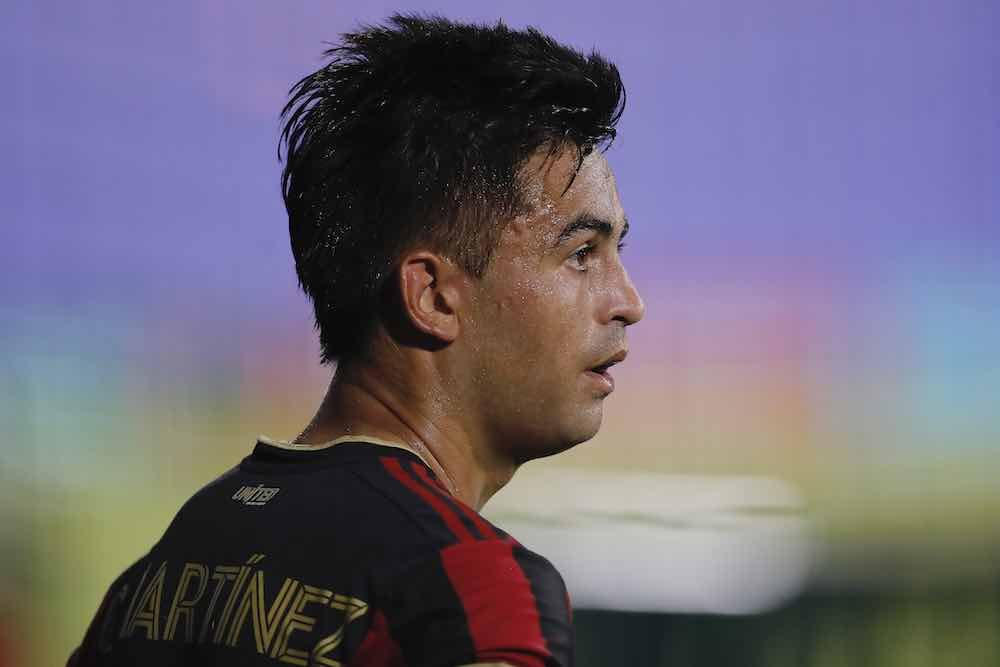 Gonzalo Pity Martinez Atlanta United