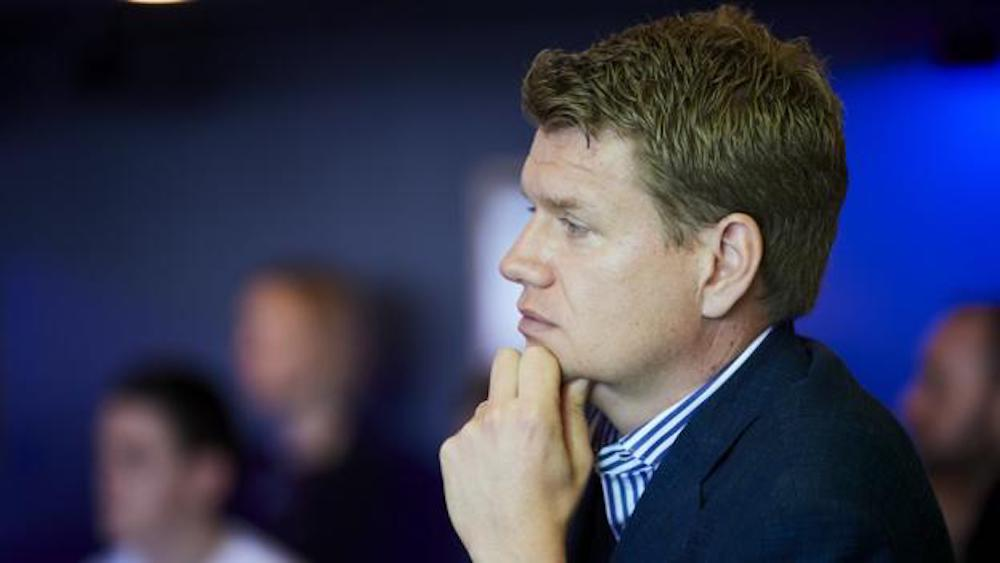 Johan Lange: Who Is Aston Villa's New Sporting Director?