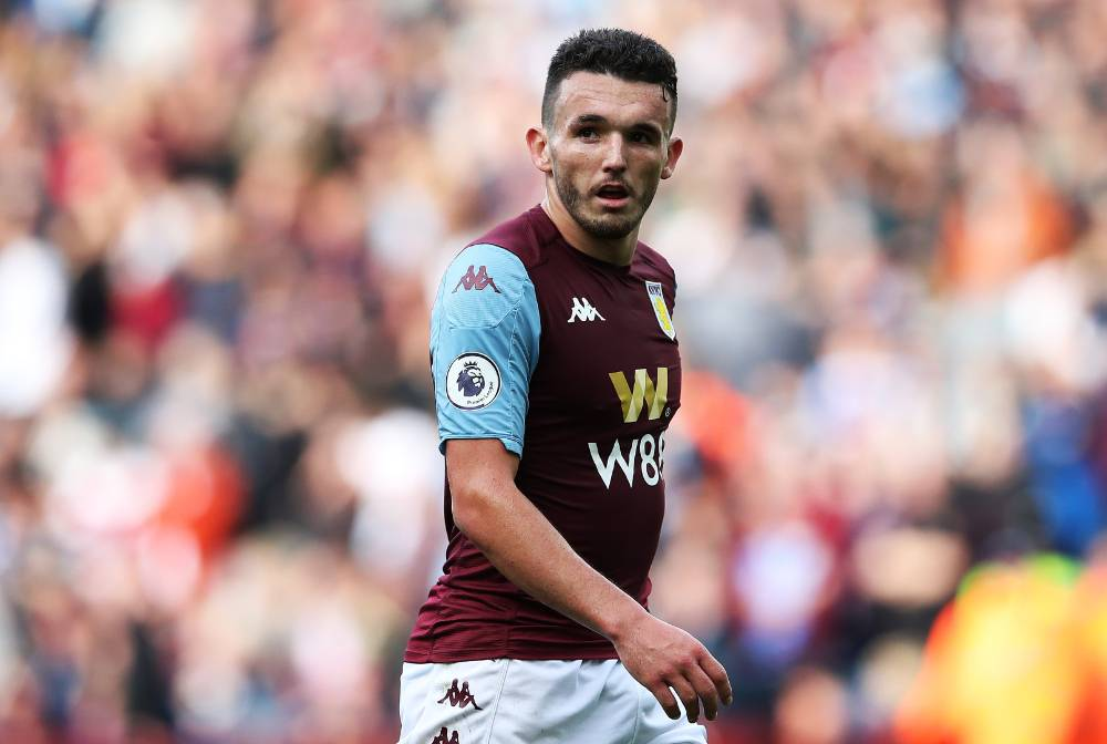 John McGinn: Aston Villa Midfielder Would Represent Great Value For Top Premier League Clubs