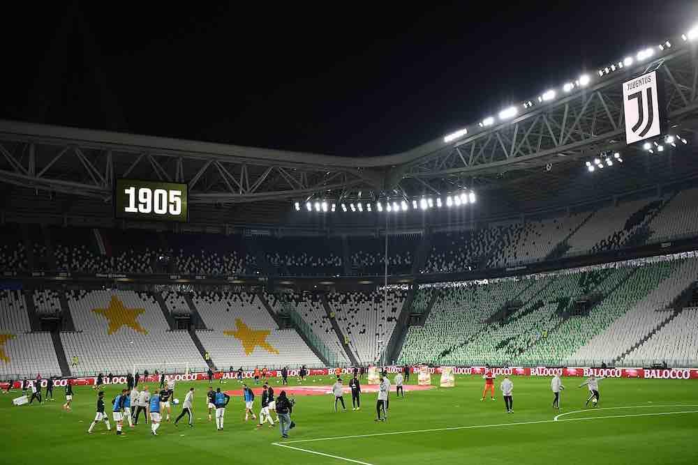 Football Misses Fans As European Seasons End Behind Closed Doors