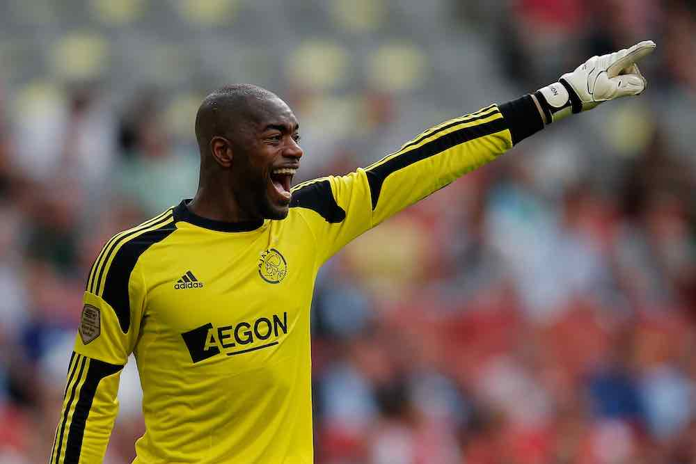 Kenneth Vermeer Ajax