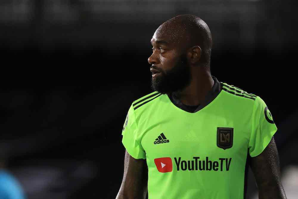 Kenneth Vermeer on LAFC, Playing For Ajax & His Transfer To Rivals Feyenoord