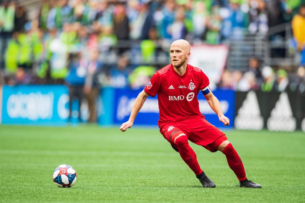 Toronto FC: Key Players To Watch Out For In The MLS Is Back Tournament
