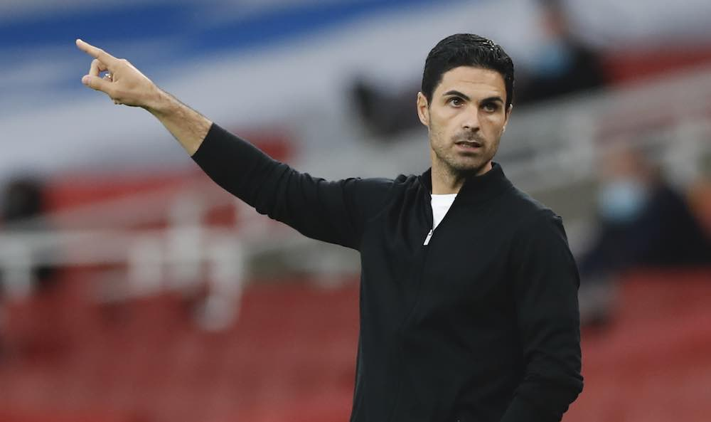 How Can Mikel Arteta Guide Arsenal Back To The Champions League?