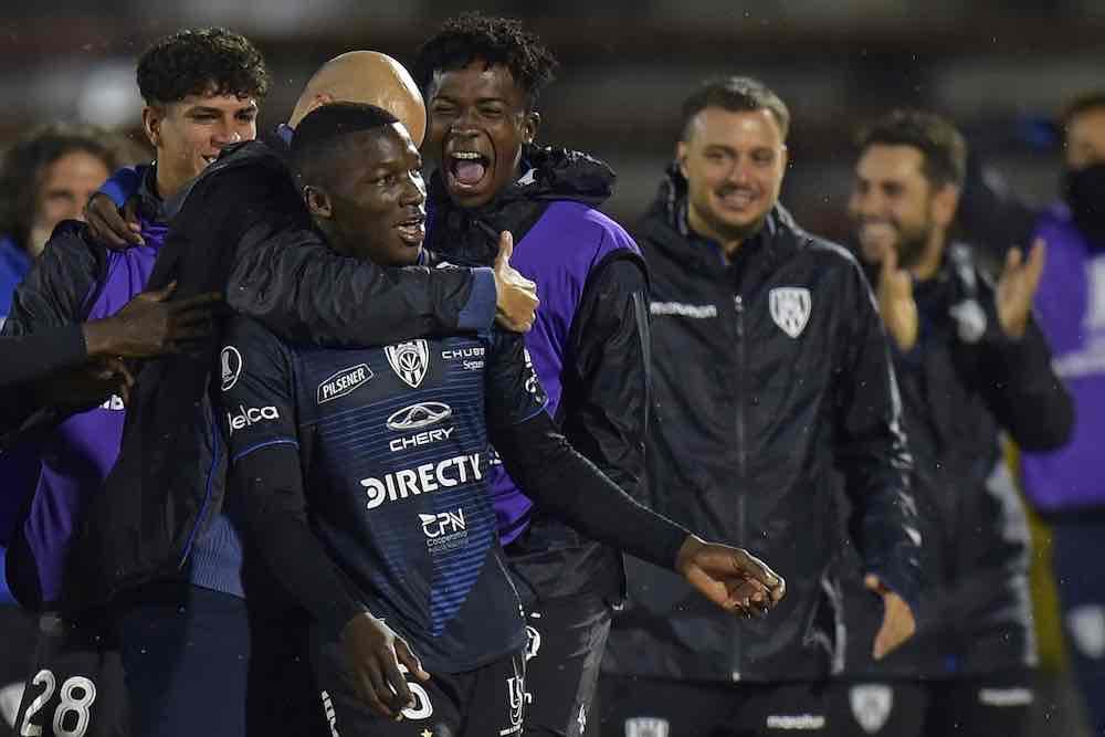 Moises Caicedo – Ecuadorian Superstar In The Making?