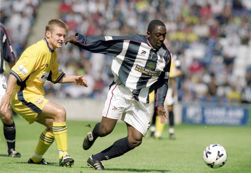 Ruel Fox West Brom