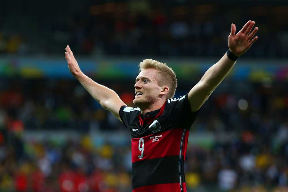 André Schürrle Retirement At 29 Is Further Evidence Of An Emerging, Progressive Honesty In Football