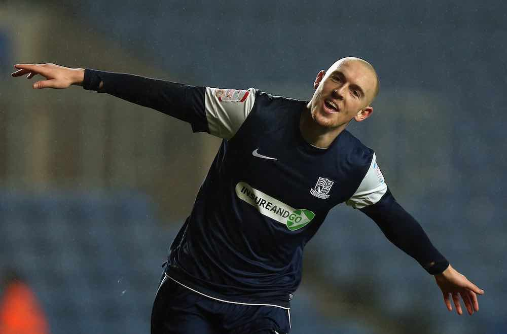 Sean Clohessy On His Time At Southend United And Coming Through Arsenal's Youth Academy