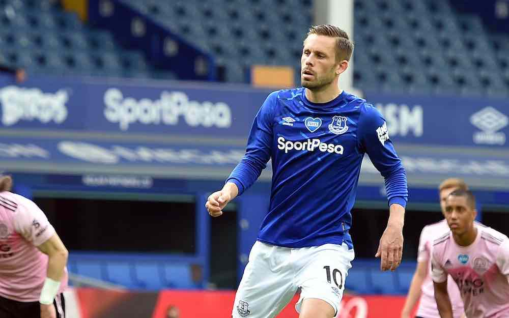 Sigurdsson On The Spot To Keep Everton In Race For Europe – Everton 2, Leicester City 1