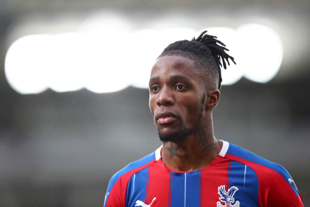 Wilfried Zaha Transfer: Is It Time For Hodgson And Crystal Palace To Step Aside?