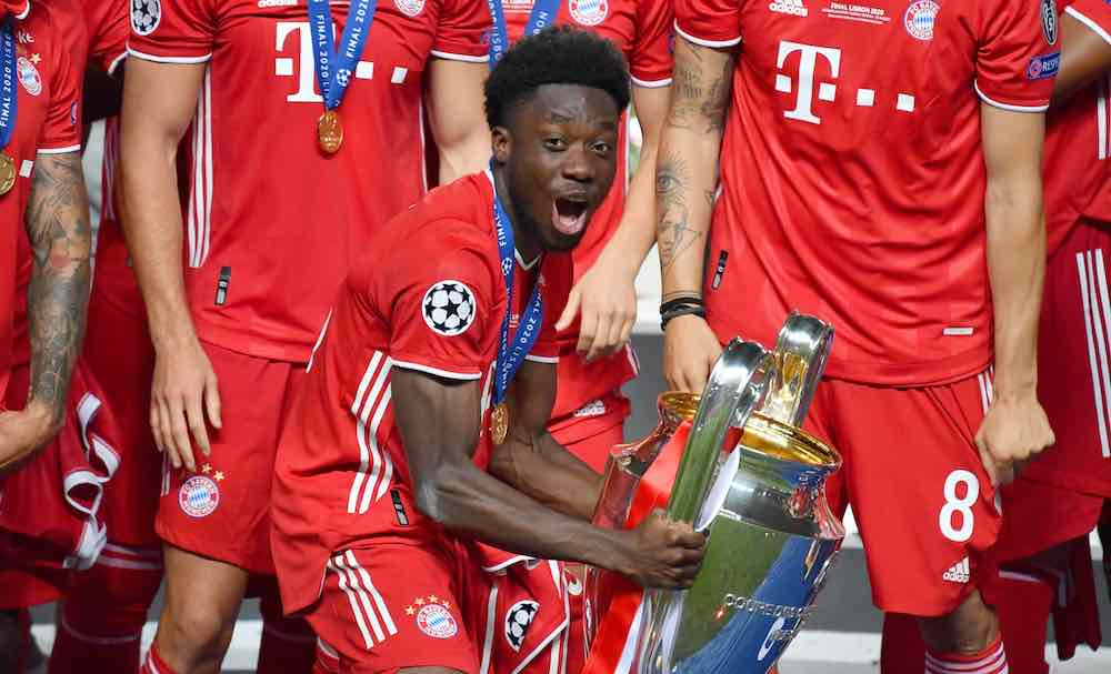 Alphonso Davies: Admire The Brilliance But Keep The Expectations In Check