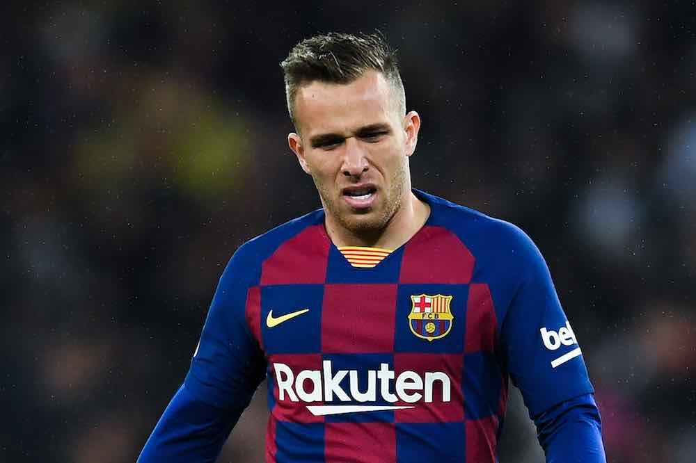 Arthur Barcelona 08-20