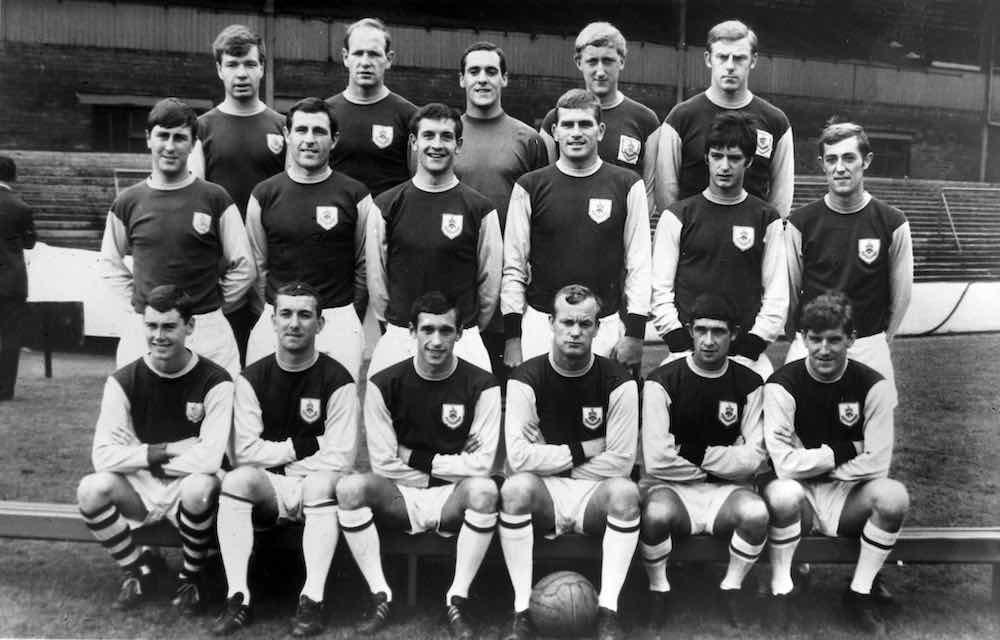Burnley 1967