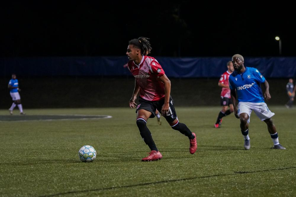 Cavalry Right-Back Mohamed Farsi Illustrates Importance Of Canadian Premier League