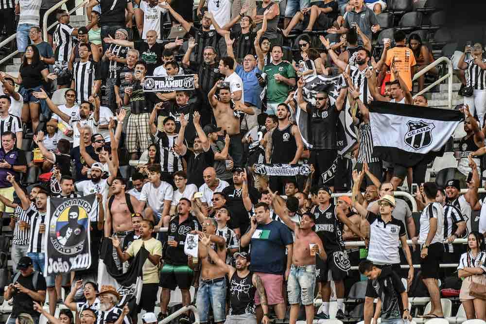 Ceara fans 2