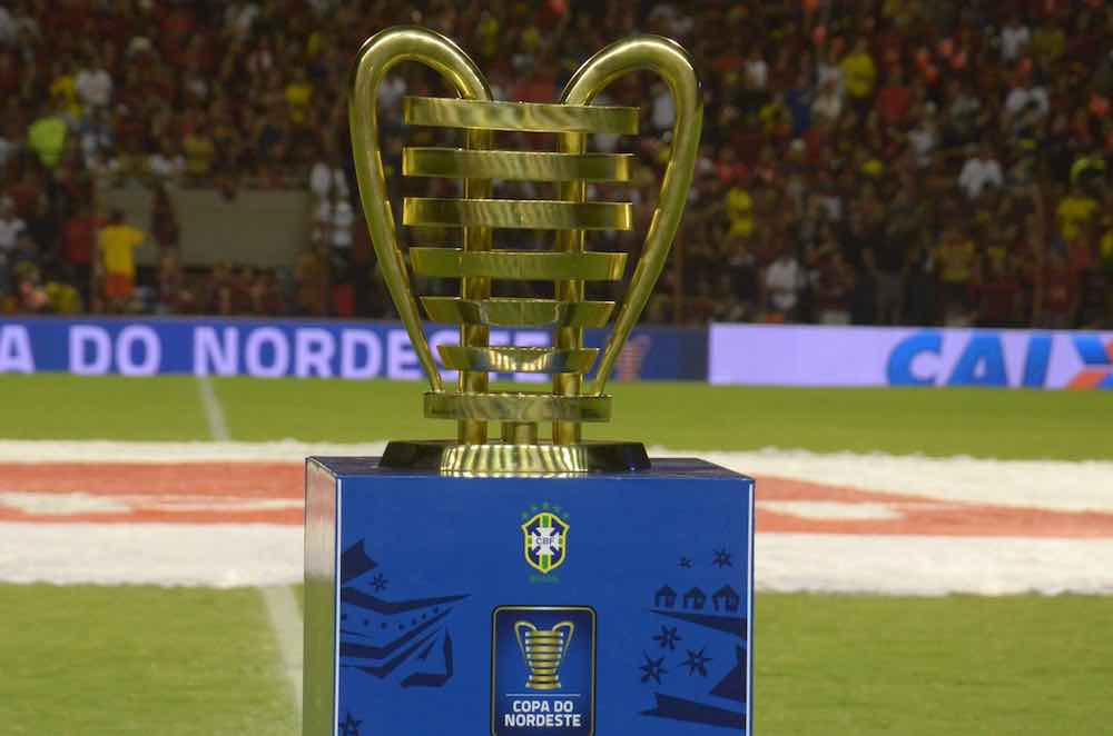'Lampions League' Final Preview: Ceará And Bahia Chase Copa Do Nordeste Glory