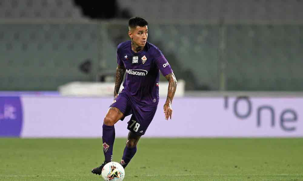 Erick Pulgar – Fiorentina's Creative Chilean Going Under The Radar In Europe
