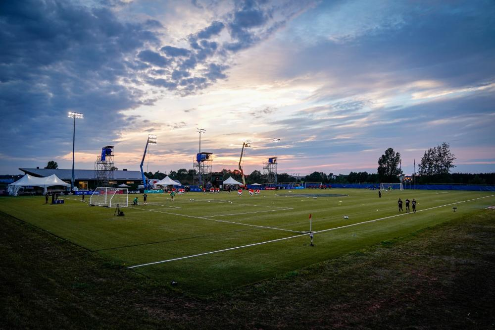 CanPL Island Games: York9 Benefit As Top Two Sit Out