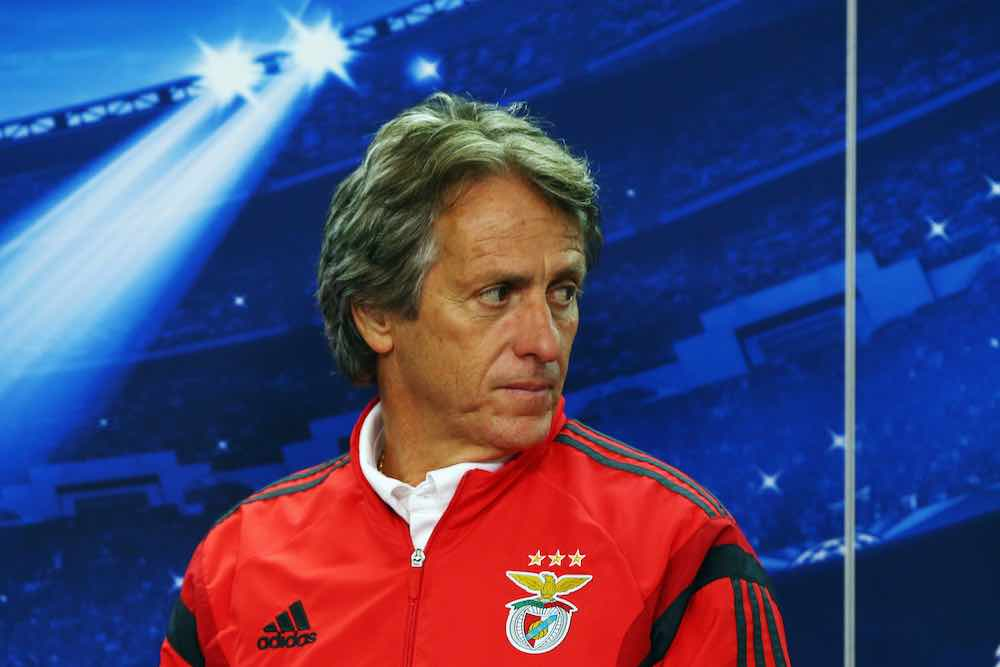 New Signings And Jesus Return Show Benfica Mean Business
