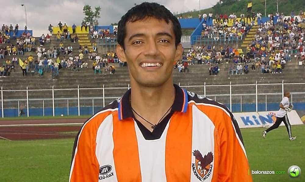 Juan Garcia Rivas