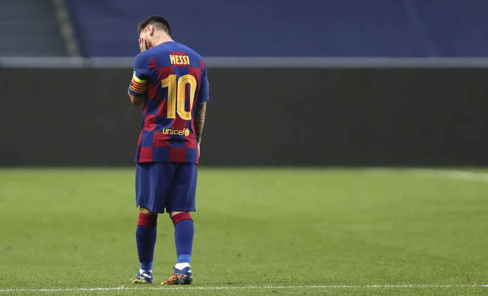 Making Sense Of 8-2: How Will Barcelona Ever Recover?
