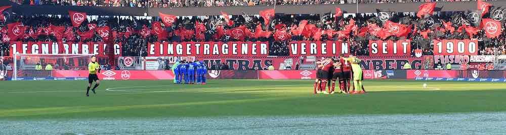 Nurnburg Ultras Fans