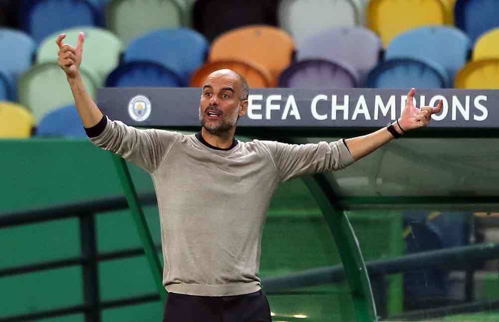 Tortured Genius: Is Pep Guardiola Too Clever For His Own Good?