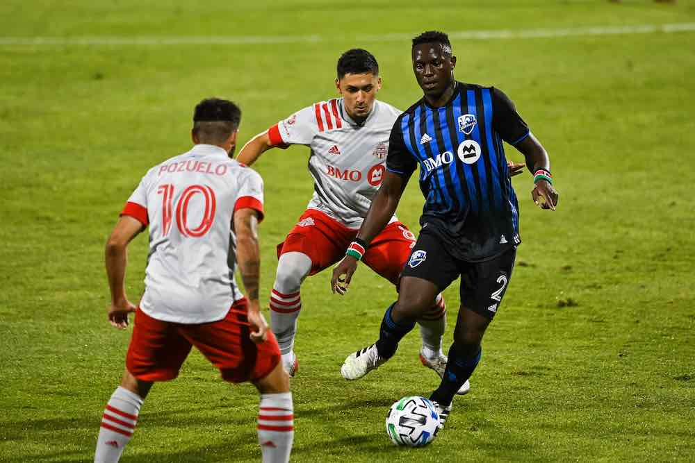 Toronto Close In On MLS Record After Extending Unbeaten Run In Canadian Classique