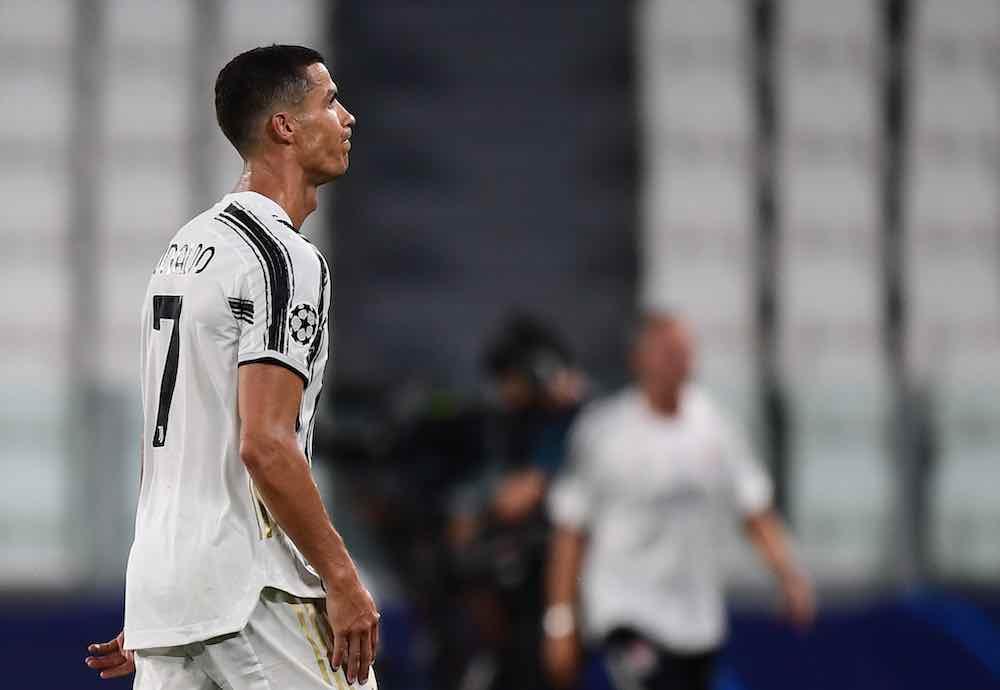 Ronaldu Juventus 08-20