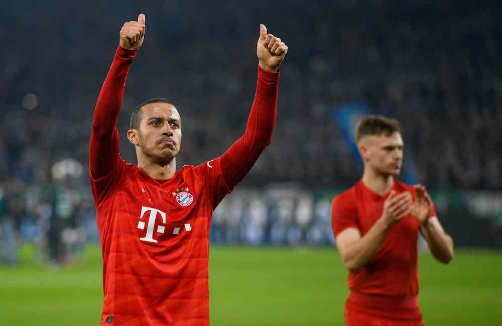 Thiago To Liverpool: Should He Stay Or Should He Go?