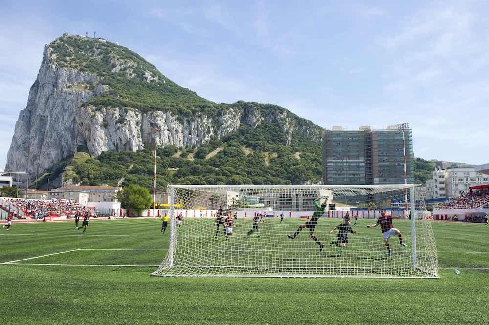 Victoria Stadium Gibraltar 2