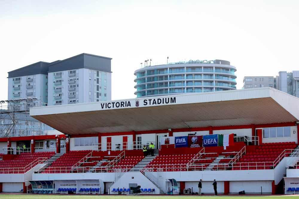 Victoria Stadium Gibraltar 3