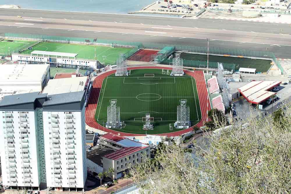 Victoria Stadium Gibraltar 4