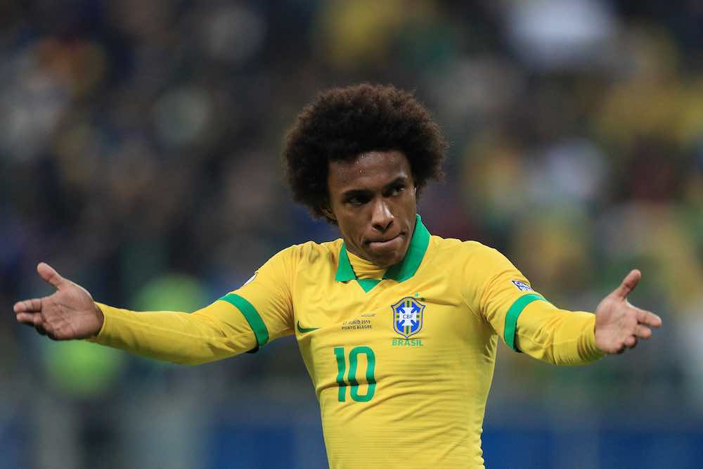 Willian (footballer, born 1988) - Wikipedia