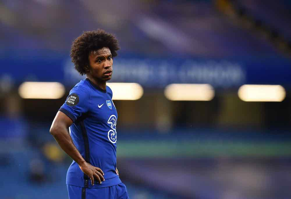 Why Willian Moved From Chelsea To Arsenal And Why The Transfer Makes Sense