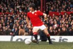 Willie Morgan Man United