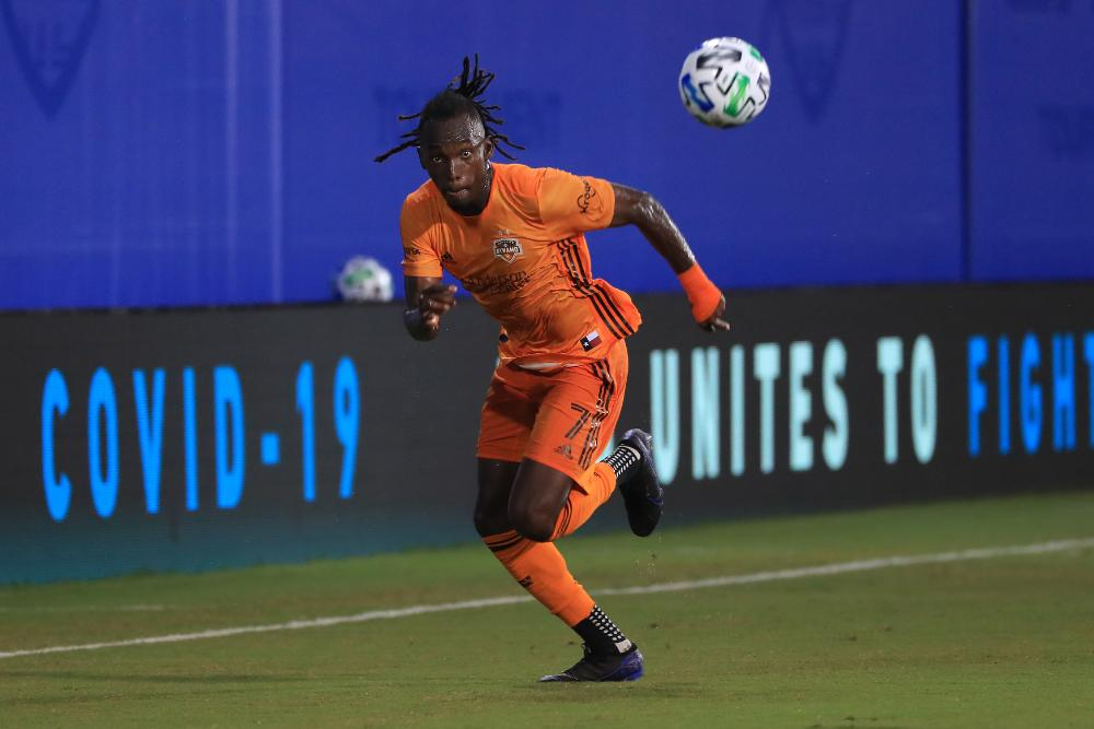 Alberth Elis Joins Boavista From Houston Dynamo As MLS-To-Europe Pathway Widens